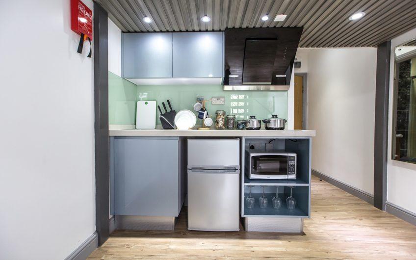 Shunde Place – Premium Mezzanine Studio