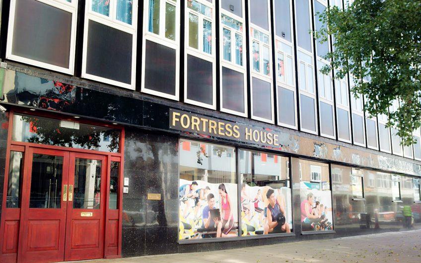 Fortress House – XL En-Suite