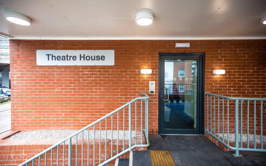 Theatre House – Ground Deluxe Studio