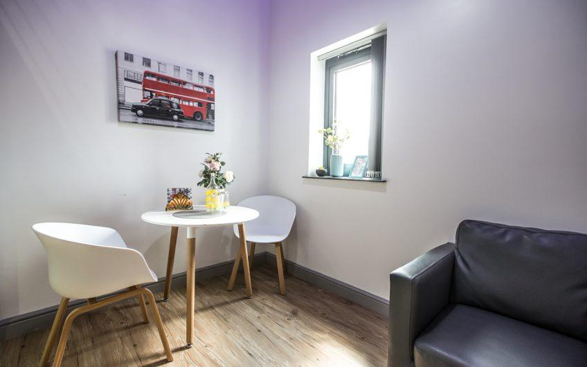 Shunde Place – Deluxe Mezzanine En-Suite